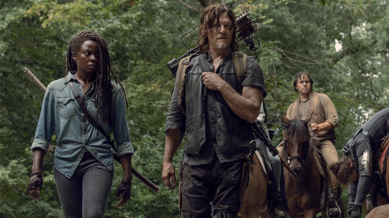'The Walking Dead' Season 10 Premiere Date and Trailer Revealed: Watch Now
