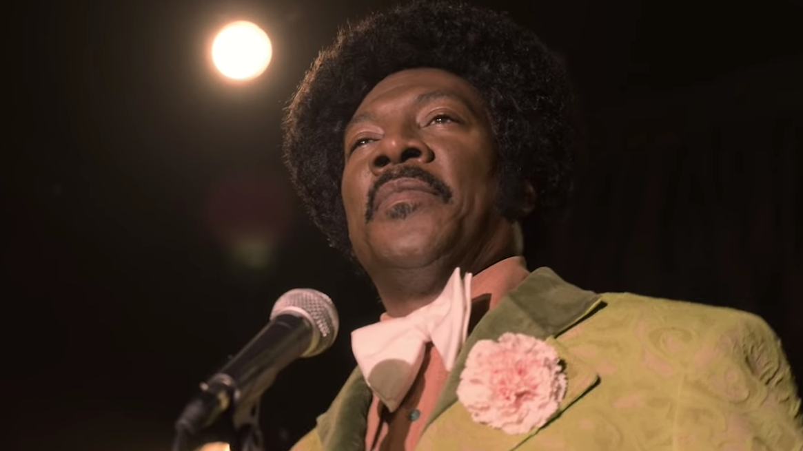 'Dolemite Is My Name': Eddie Murphy Is a Karate-Chopping Showman in First Trailer