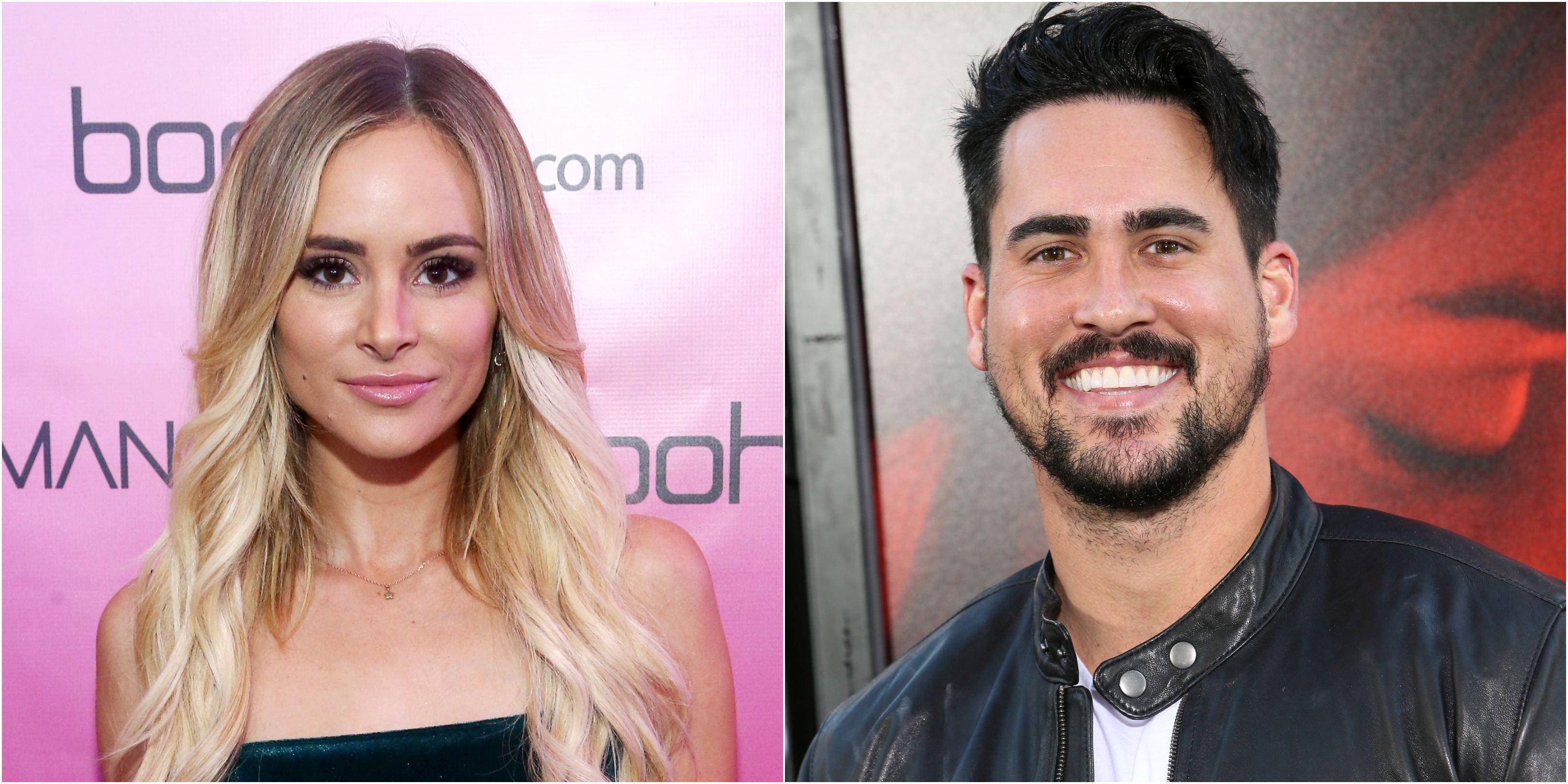 'Bachelor' Alum Amanda Stanton on Why Josh Murray Was Her Hardest Breakup (Exclusive)