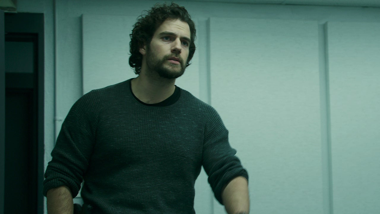 Henry Cavill and Ben Kingsley Are Searching for a Serial Killer in 'Night Hunter' (Exclusive Clip)