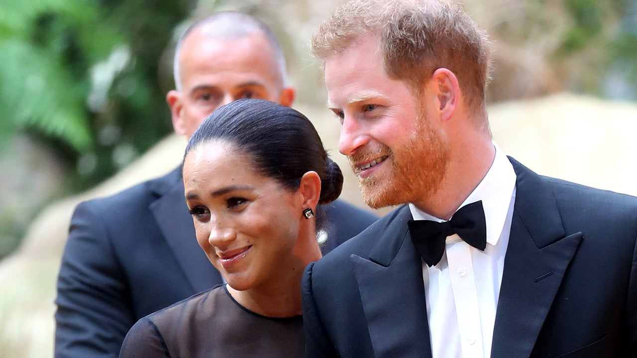 Meghan Markle and Prince Harry's New Nanny Is a 'Blessing,' Source Says