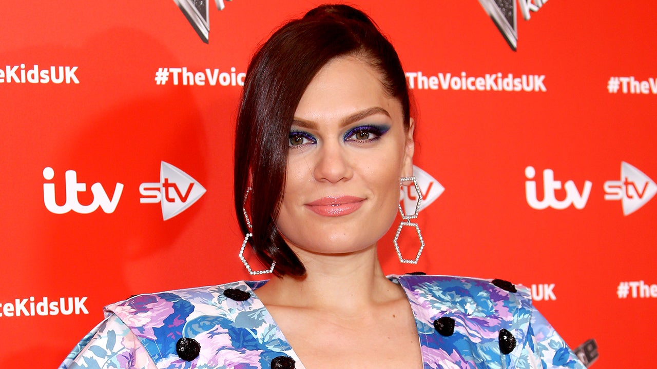 Jessie J Announces Instagram Break After Boyfriend Channing Tatum Does the Same