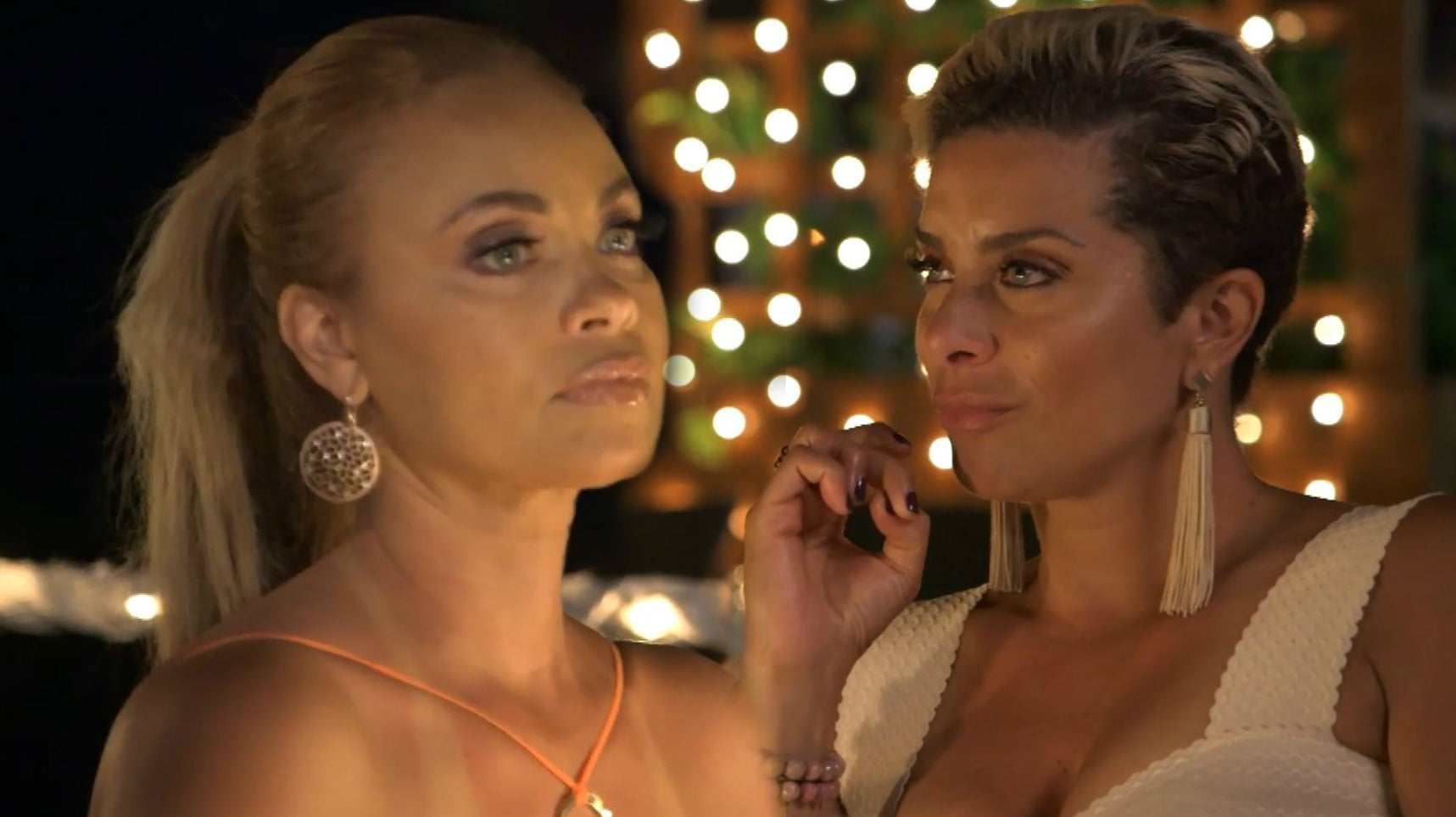 'RHOP': Watch Robyn Dixon Confront Gizelle Bryant Over Her Messy Behavior (Exclusive)