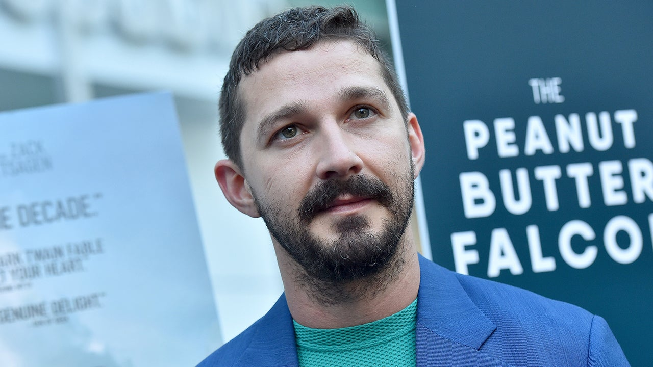 Shia LaBeouf, Olivia Wilde and More to Be Honored at 2019 Hollywood Film Awards