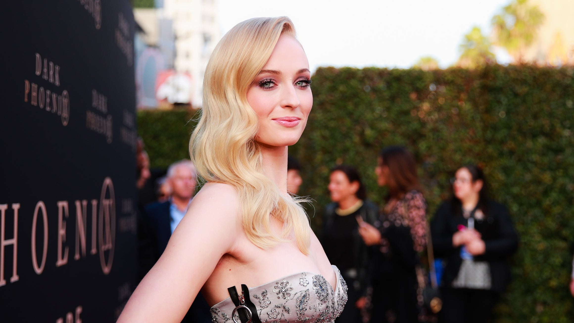 Sophie Turner Reveals How She Wanted 'Game of Thrones' to End