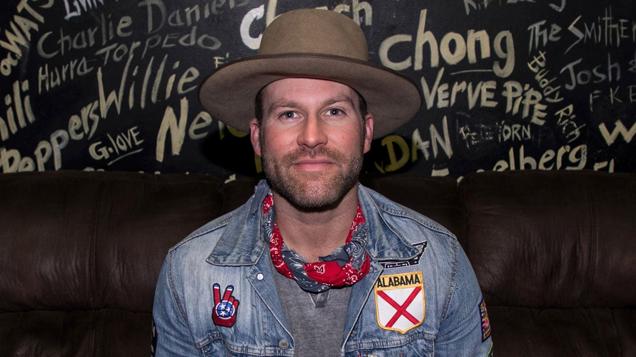 Country Singer Drake White Reveals He Has a Debilitating Brain Condition After Collapsing Onstage