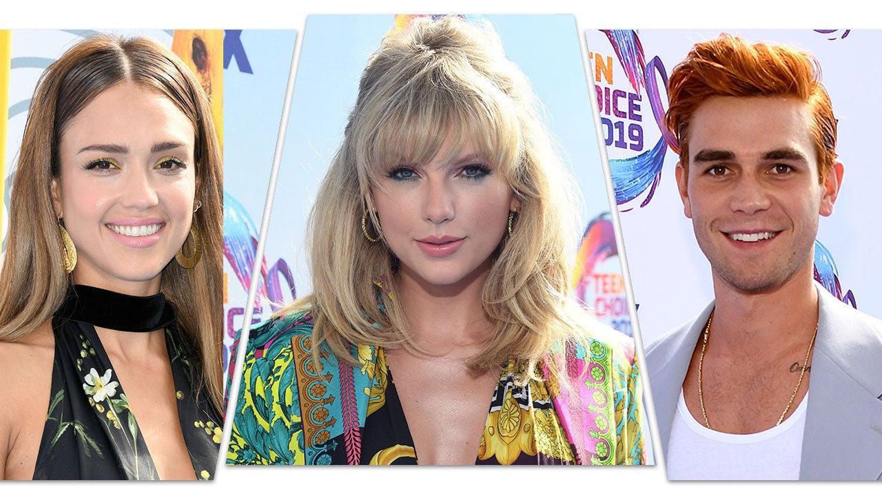 2019 Teen Choice Awards: The Complete Winners List | Entertainment