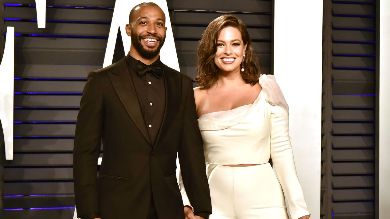 Ashley Graham Is Pregnant With Her and Husband Justin Ervin's First Child