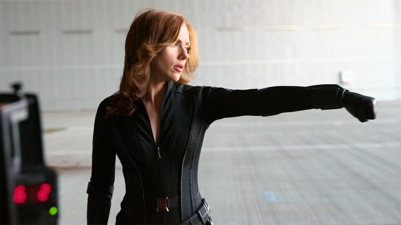 Marvel S Black Widow Cast Characters Release Date And