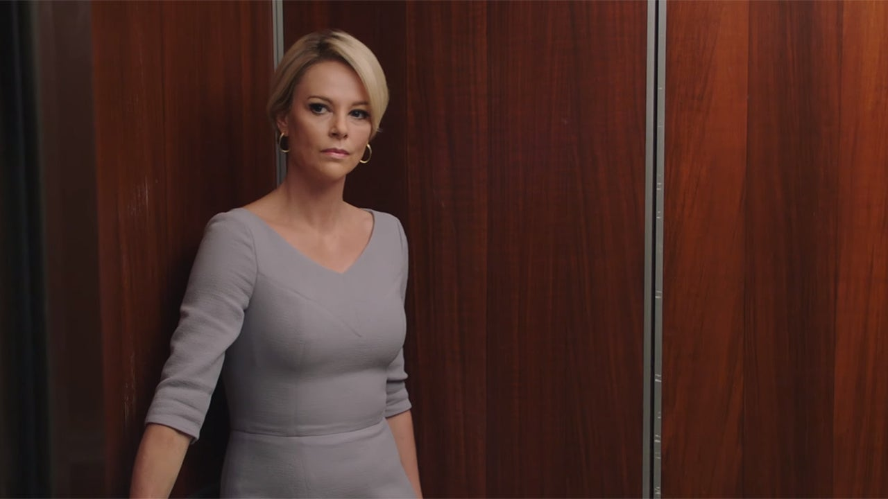 'Bombshell' Trailer Sees Charlize Theron, Nicole Kidman Take on Fox News