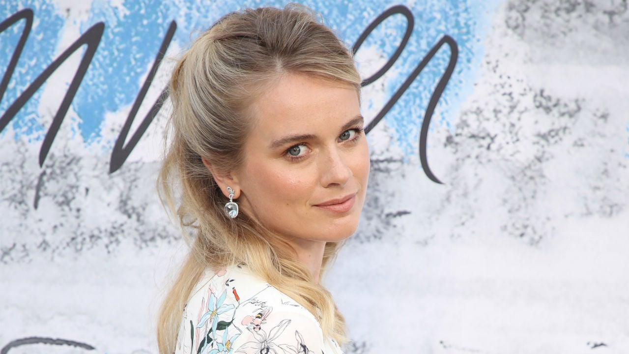 Prince Harry's Ex Cressida Bonas Is Engaged to Another Harry: See the Stunning Engagement Ring!