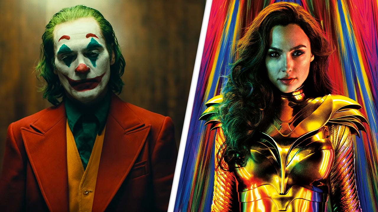 Upcoming DC Movies: The Full List From 'The Batman' to 'Wonder Woman 1984' and More