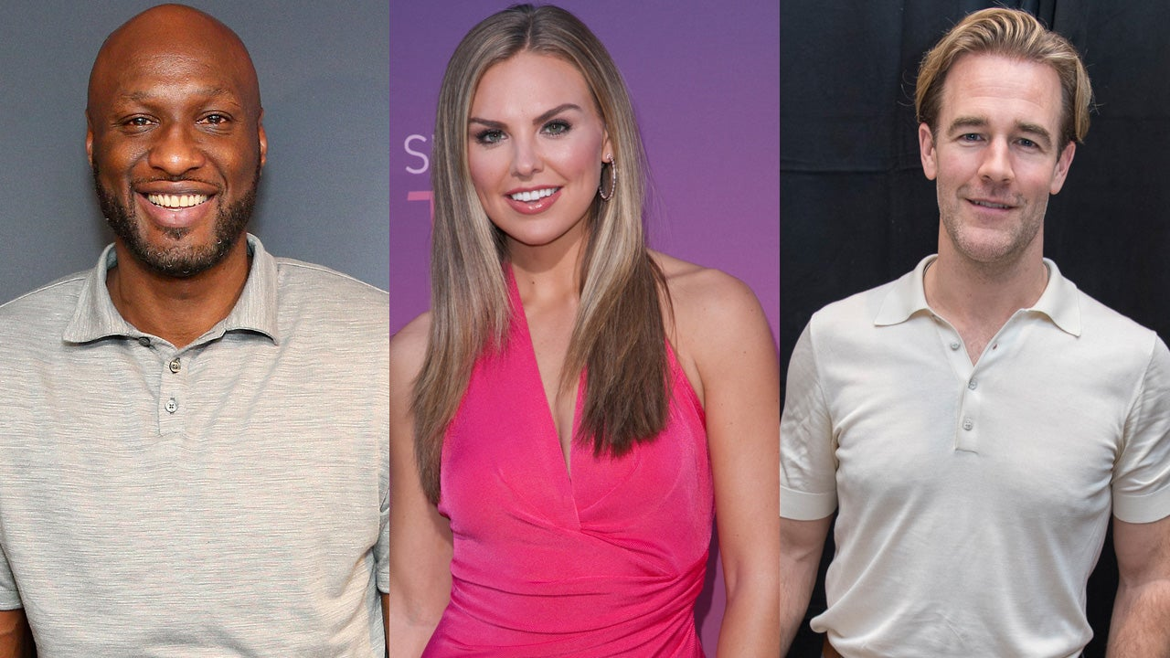 'Dancing With the Stars' Season 28 Cast Revealed -- See Who's Competing!