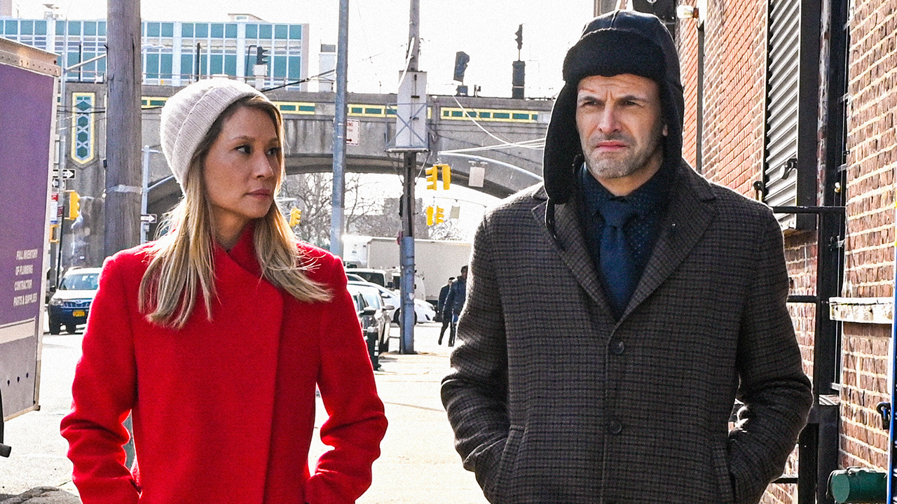 'Elementary' Boss on Why Sherlock and Joan Deserved a Superhero Ending (Exclusive)