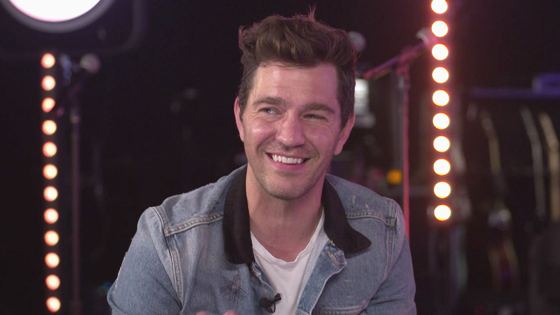 Andy Grammer Announces He's Expecting a New Baby With Epic Instagram Post