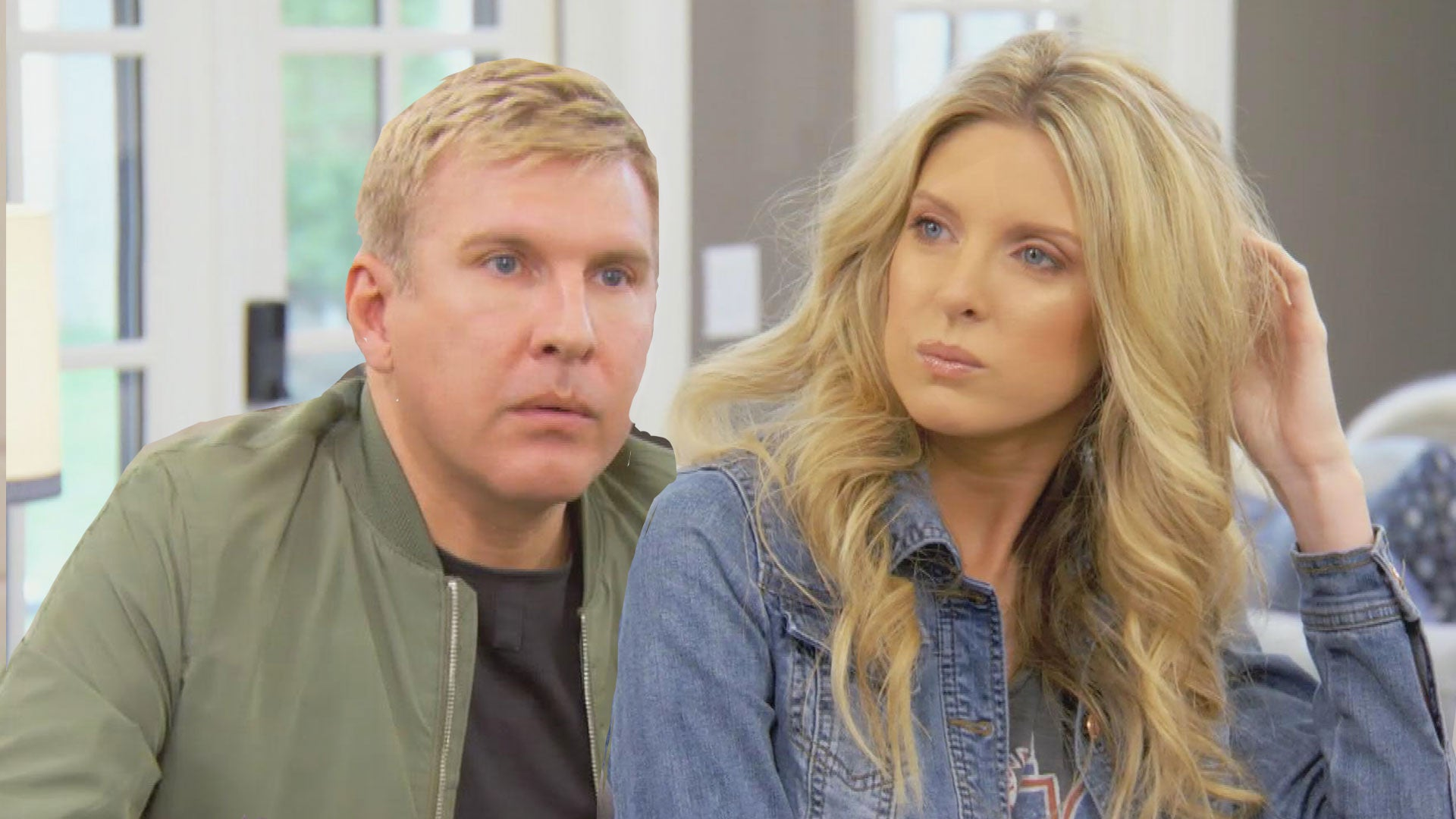 Lindsie Chrisley Fires Back at Parents After They Accuse Her of Relationship With Tax Investigator