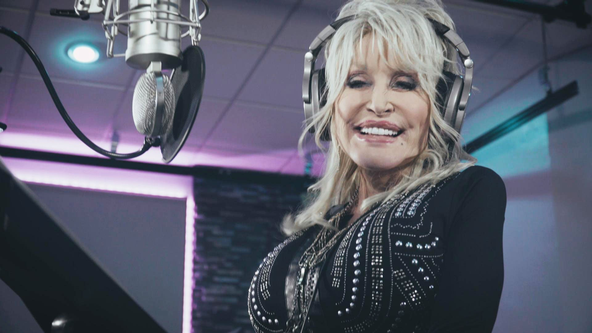 Watch Dolly Parton Perform With Australian Christian Rock Duo in New Music Video (Exclusive)