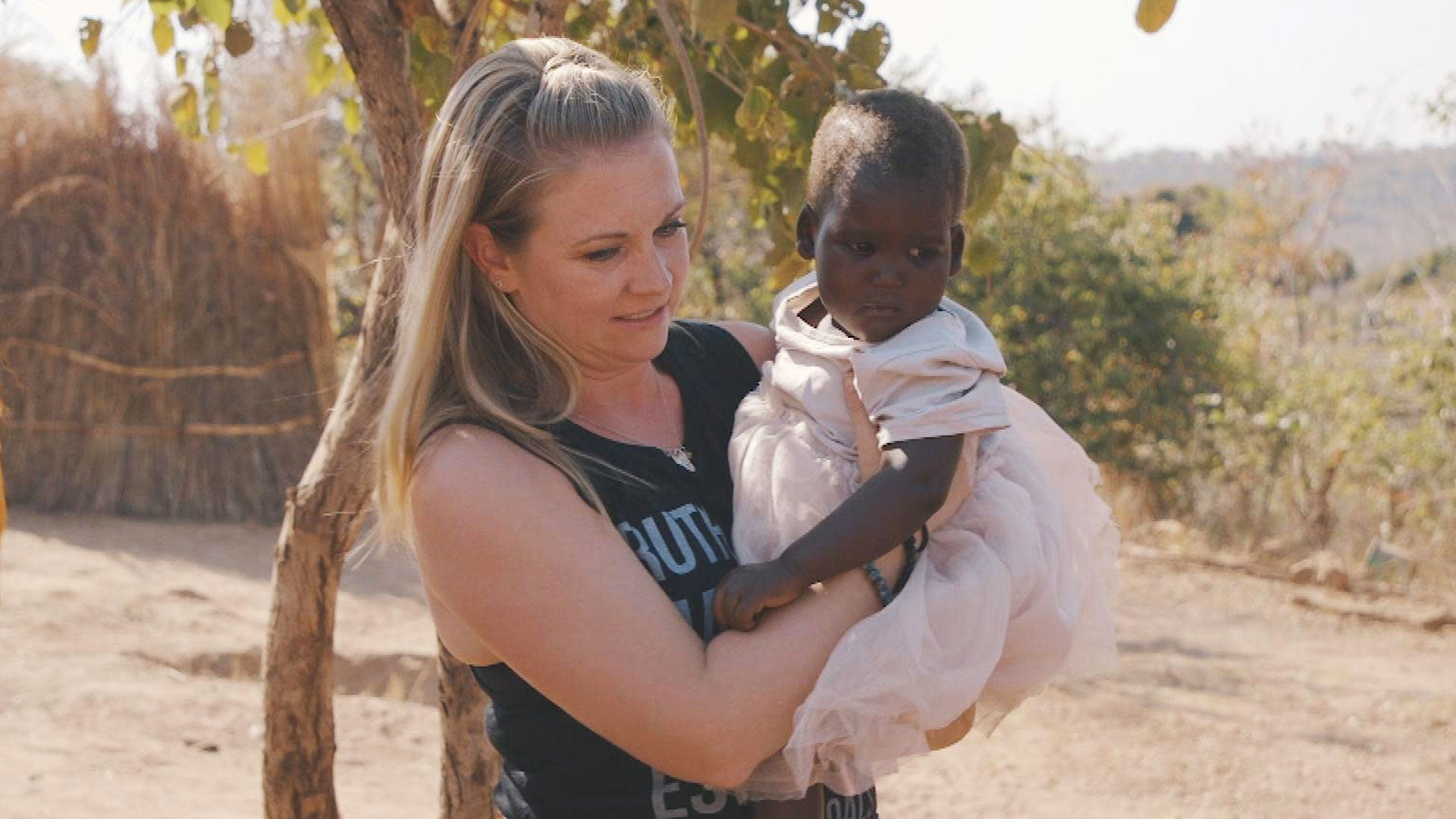 Inside Melissa Joan Hart's Mission Trip to Zambia (Exclusive)