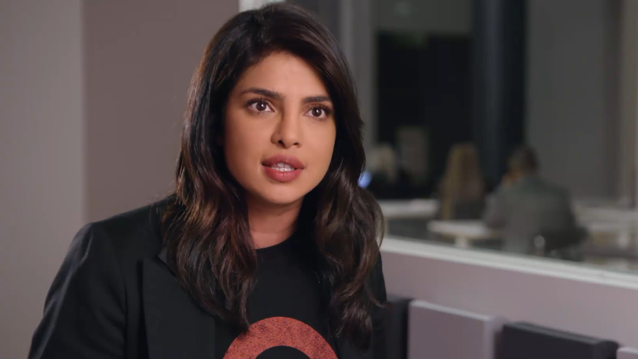 Priyanka Chopra, Hugh Jackman and More Come to Together to 'Activate' Change (Exclusive Trailer)