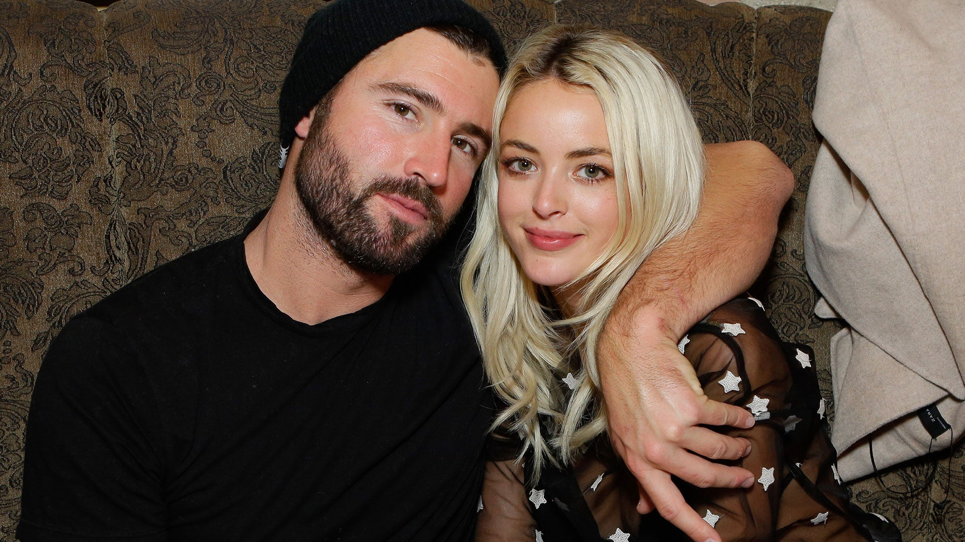 Brody Jenner Says He 'Scored the Jackpot' With Kaitlynn Carter on 'The Hills'