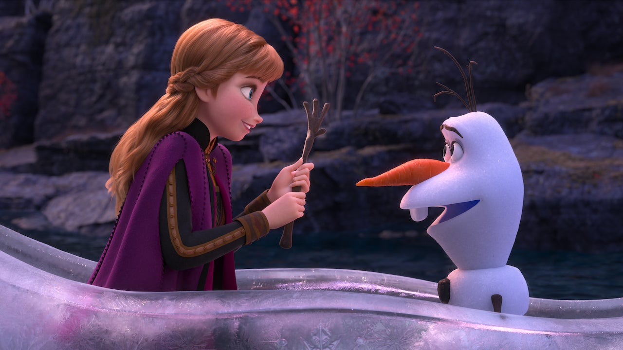 'Frozen 2' Will Reveal How Elsa Got Her Powers, Cast Debuts New Song 'Some Things Never Change'