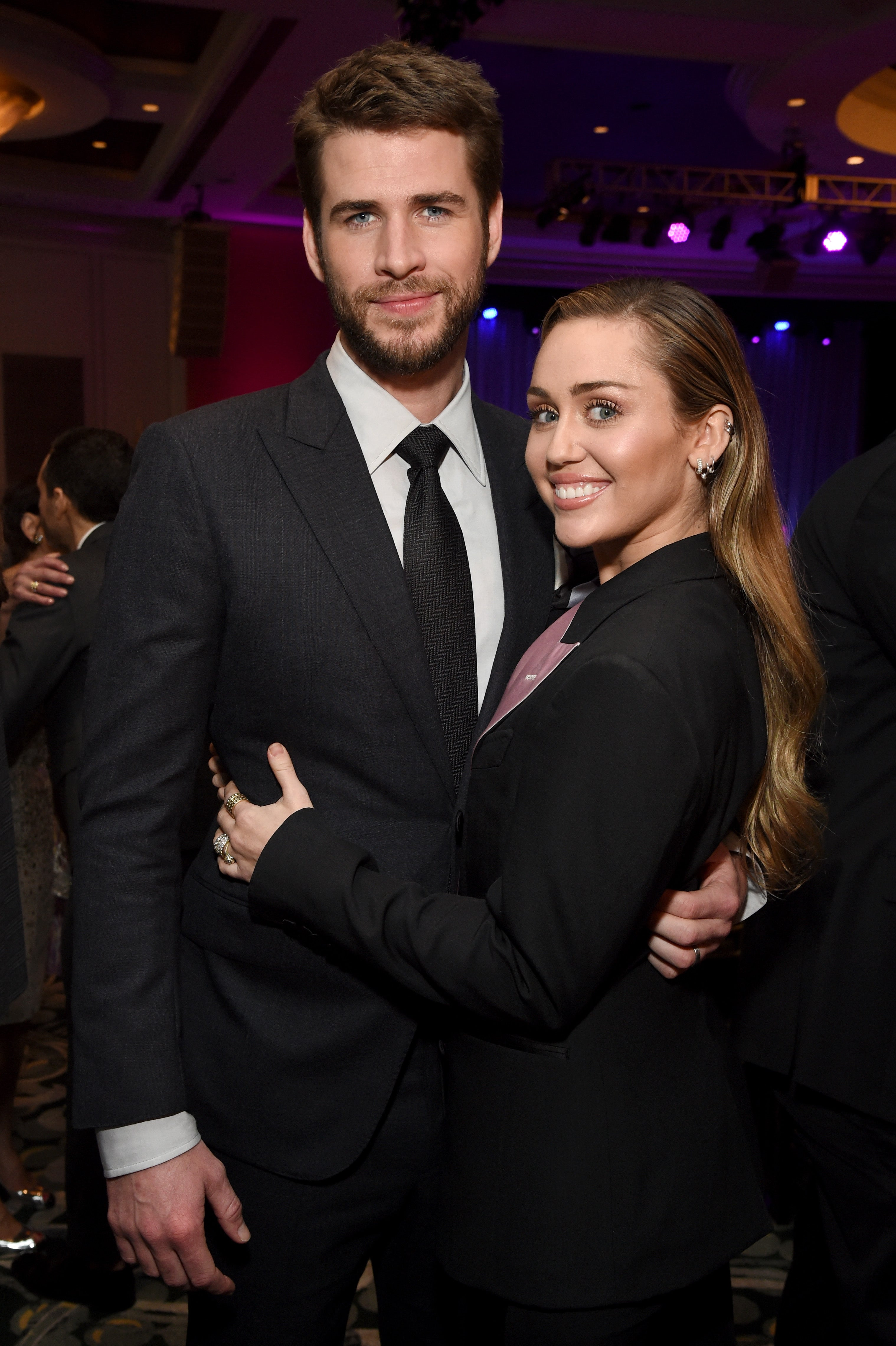 Why Liam Hemsworth Decided It Was Time to File for Divorce From Miley Cyrus