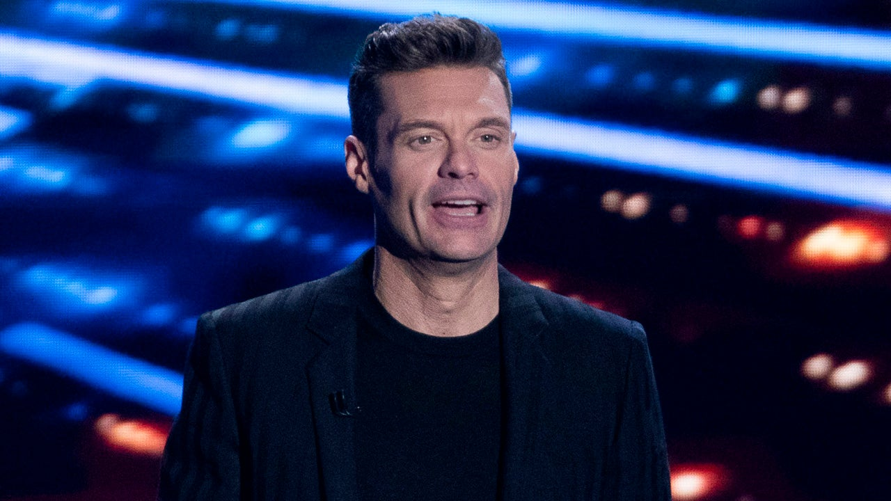 Ryan Seacrest Officially Returns as 'American Idol' Host