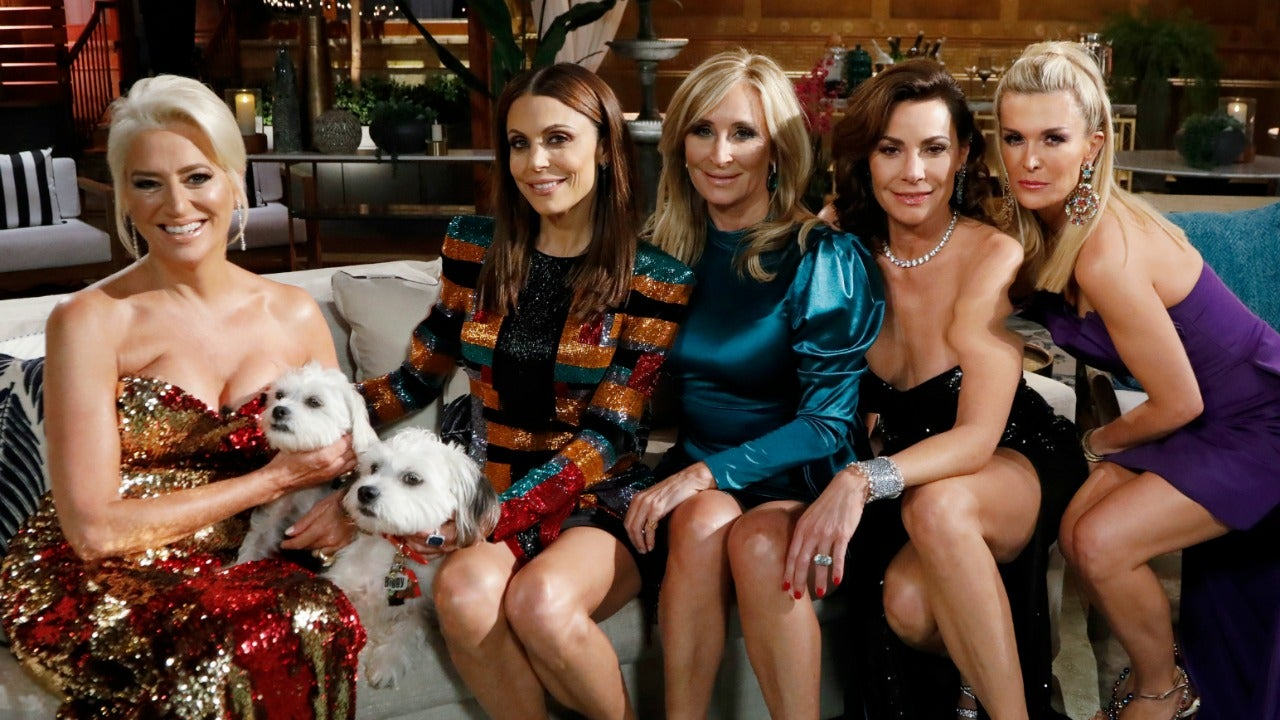 'RHONY' Cast Shocked by Bethenny Frankel's Sudden Exit