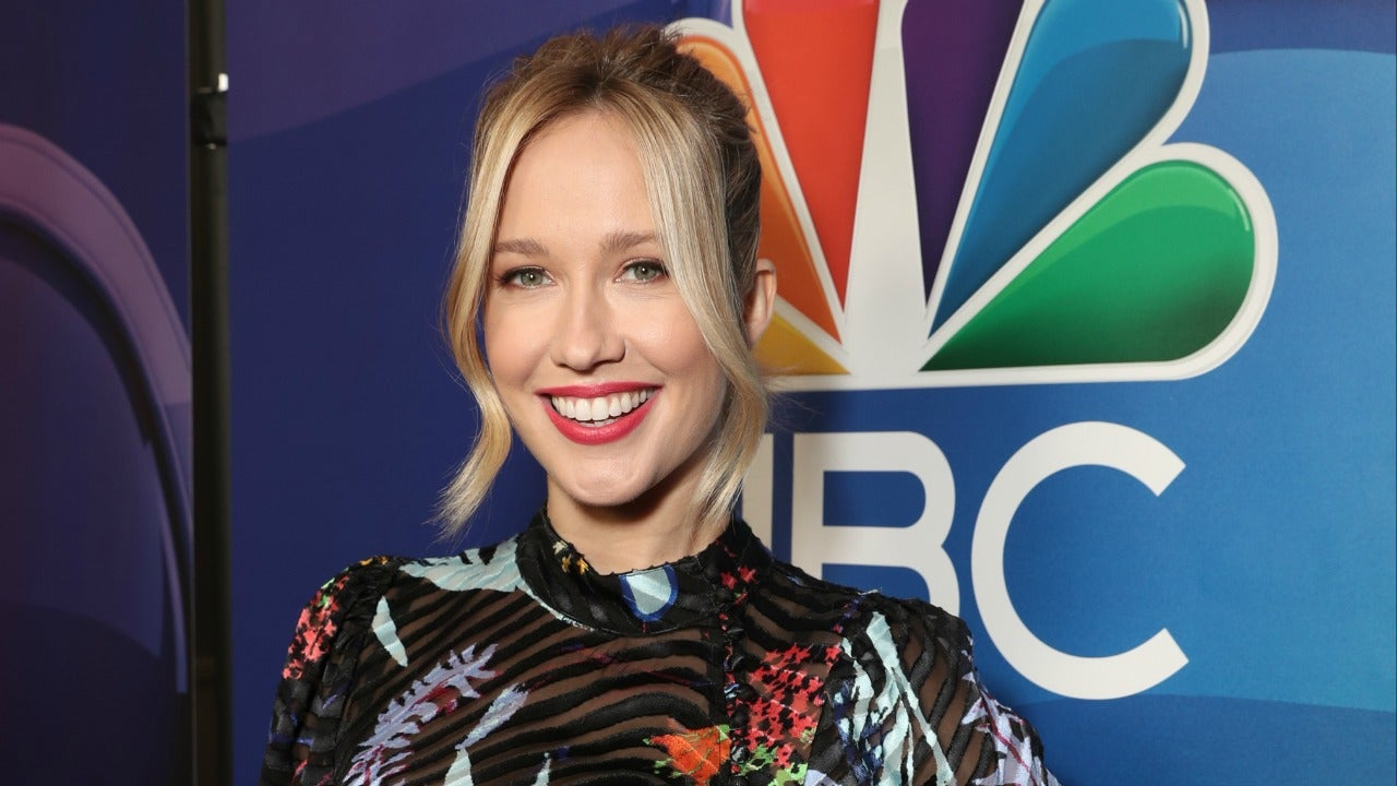 Anna Camp Says She's 'Down' for 'Pitch Perfect 4': 'I Would Be There' (Exclusive)