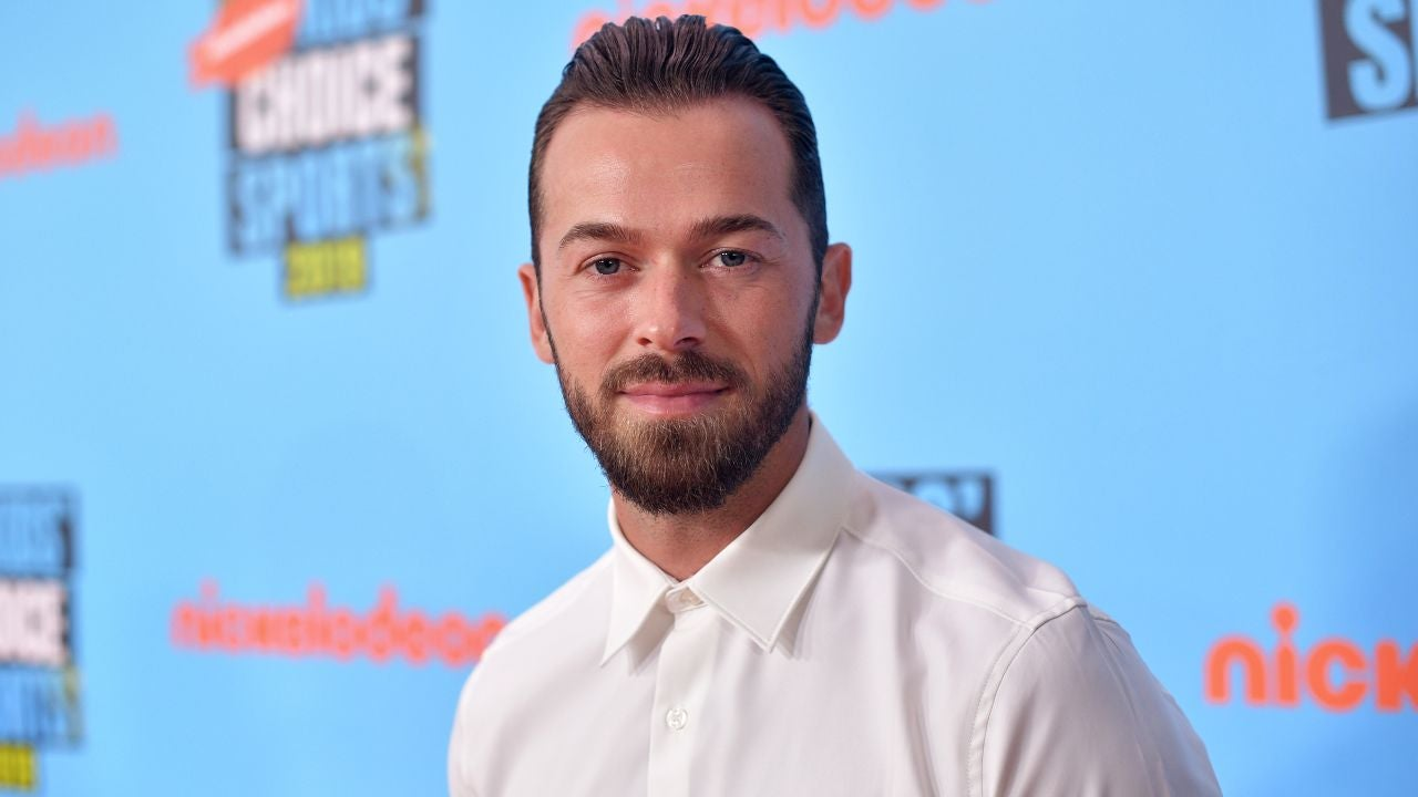 Artem Chigvintsev Says Being Cut From 'Dancing With the Stars' Is Like 'Going Through a Breakup'