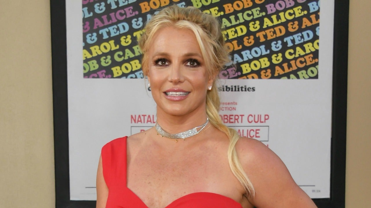 Britney Spears Returns To Her Signature Hair Color: 'Blondes Do Have More Fun'