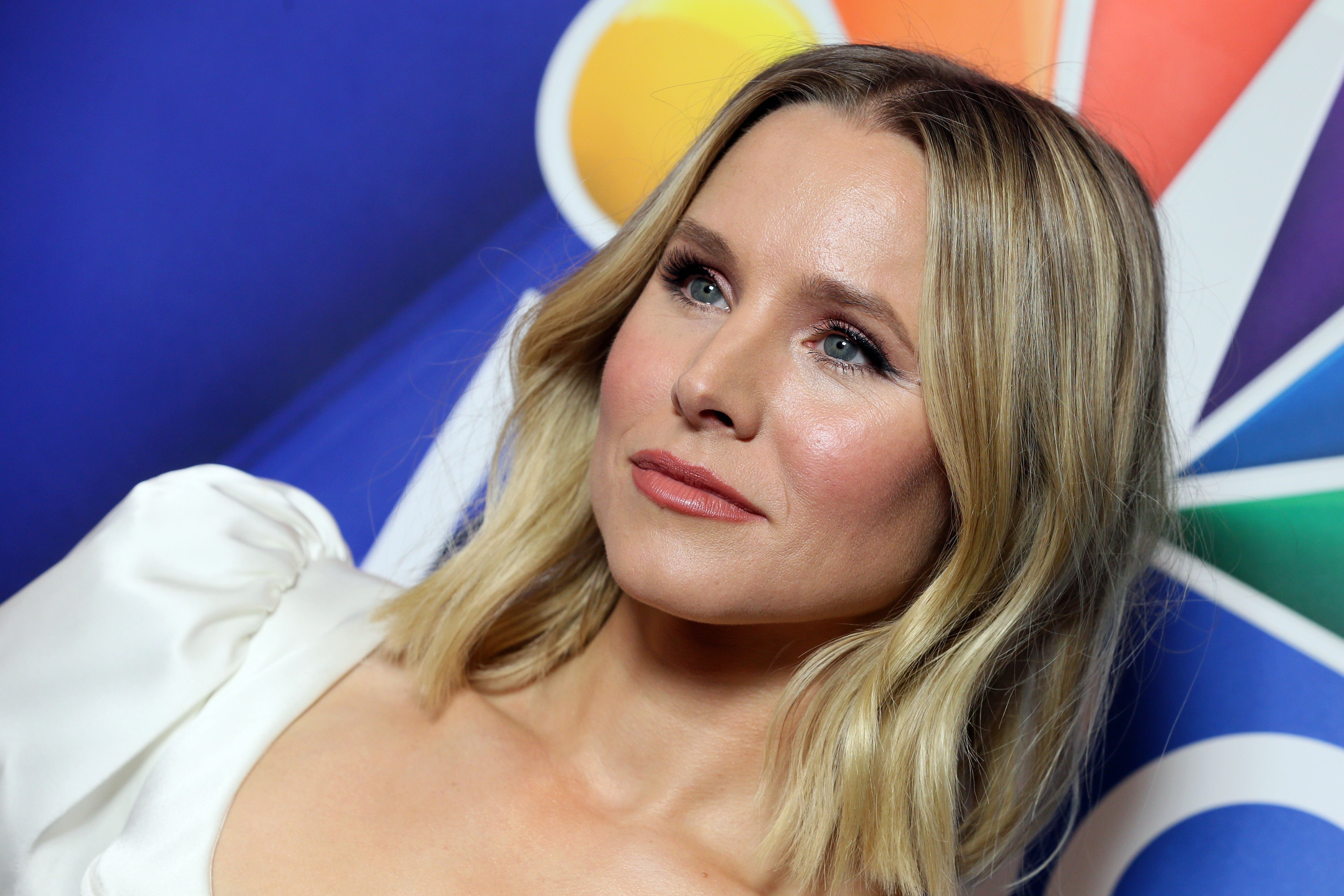 Kristen Bell Opens Up About Daughter's Scary Emergency Room Visit