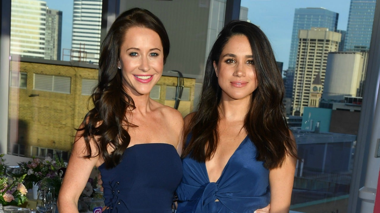 Meghan Markle's Best Friend Jessica Mulroney Calls Out 'Racist Bullies' in New Instagram Post