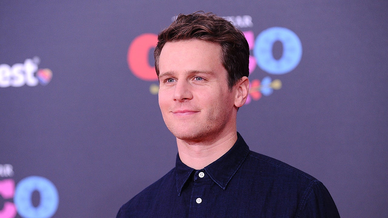 Jonathan Groff on How the 'Little Shop of Horrors' Revival Will Honor Howard Ashman (Exclusive)