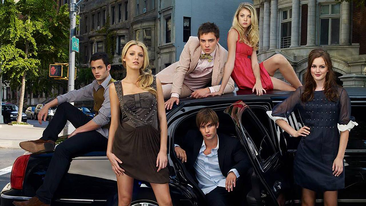 'Gossip Girl' Boss Says HBO Max Series Won't Be as 'Button-Pushing' as 'Euphoria'