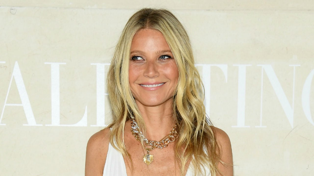 Gwyneth Paltrow Hasn't Aged a Day Since Childhood 'Summer Girl' Throwback Pic