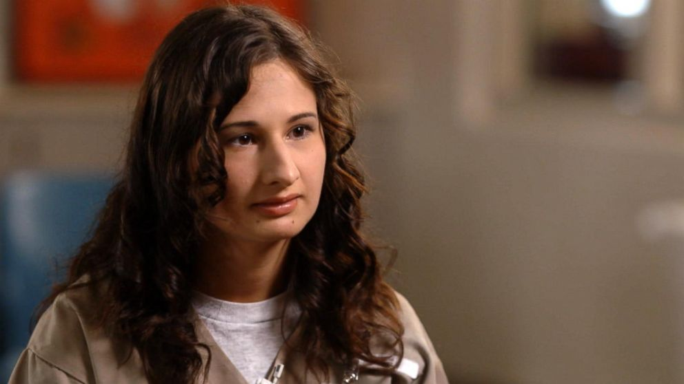Gypsy Rose Blanchard's Engagement Is Back On After Brief Breakup