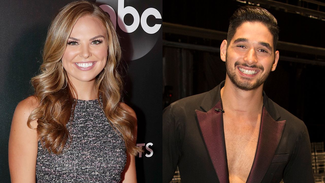 'Dancing With the Stars' Season 28 Celeb-Pro Pairings Revealed During Premiere Night
