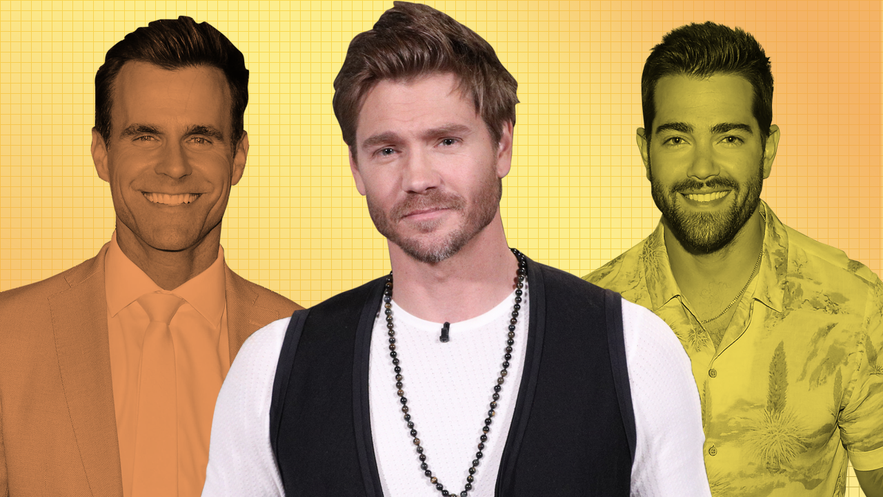 Swoon Over the Hunks of Hallmark