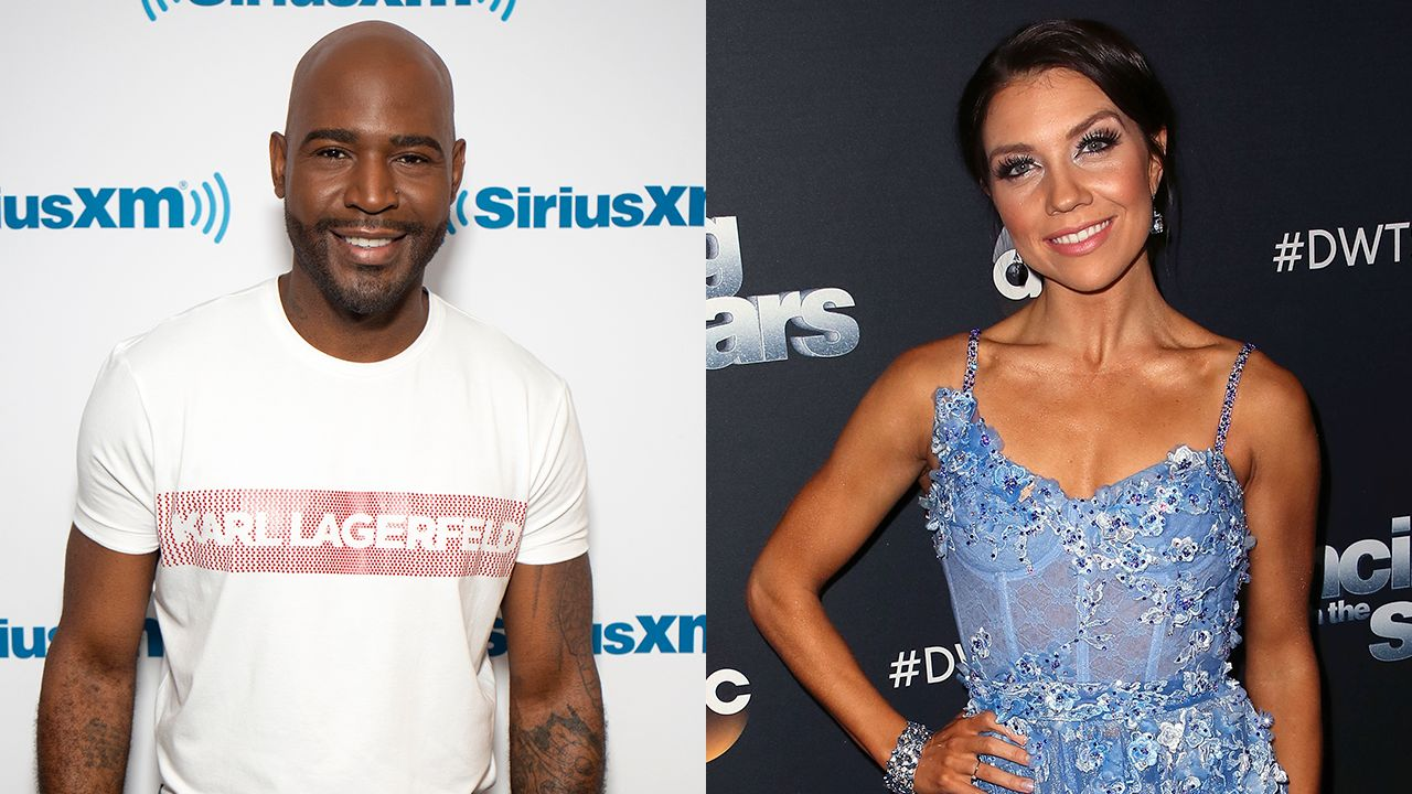 'Dancing With the Stars': Fans Reveal Their Dream Celeb-Pro Pairings