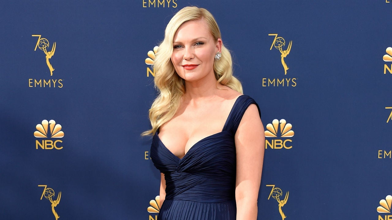 Kirsten Dunst Says She Wishes She'd Be Recognized as More Than 'Just the Girl From Bring It On'