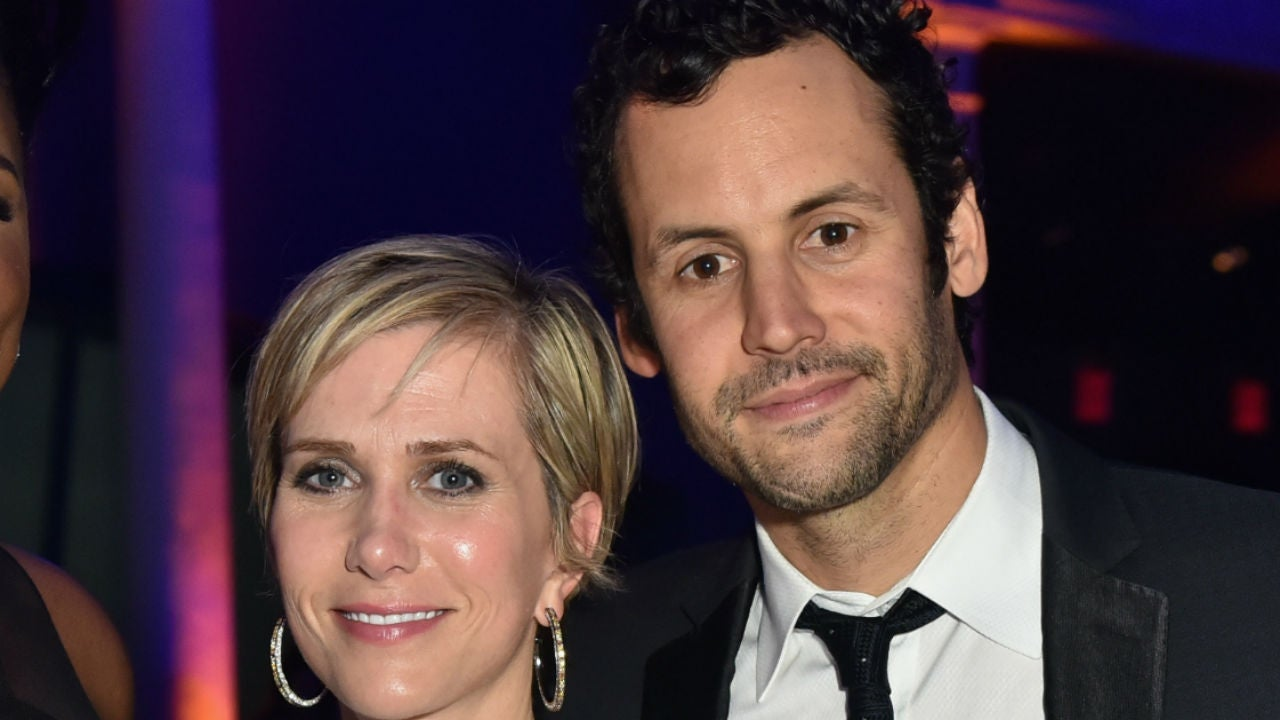 Kristen Wiig Is Engaged to Longtime Love Avi Rothman
