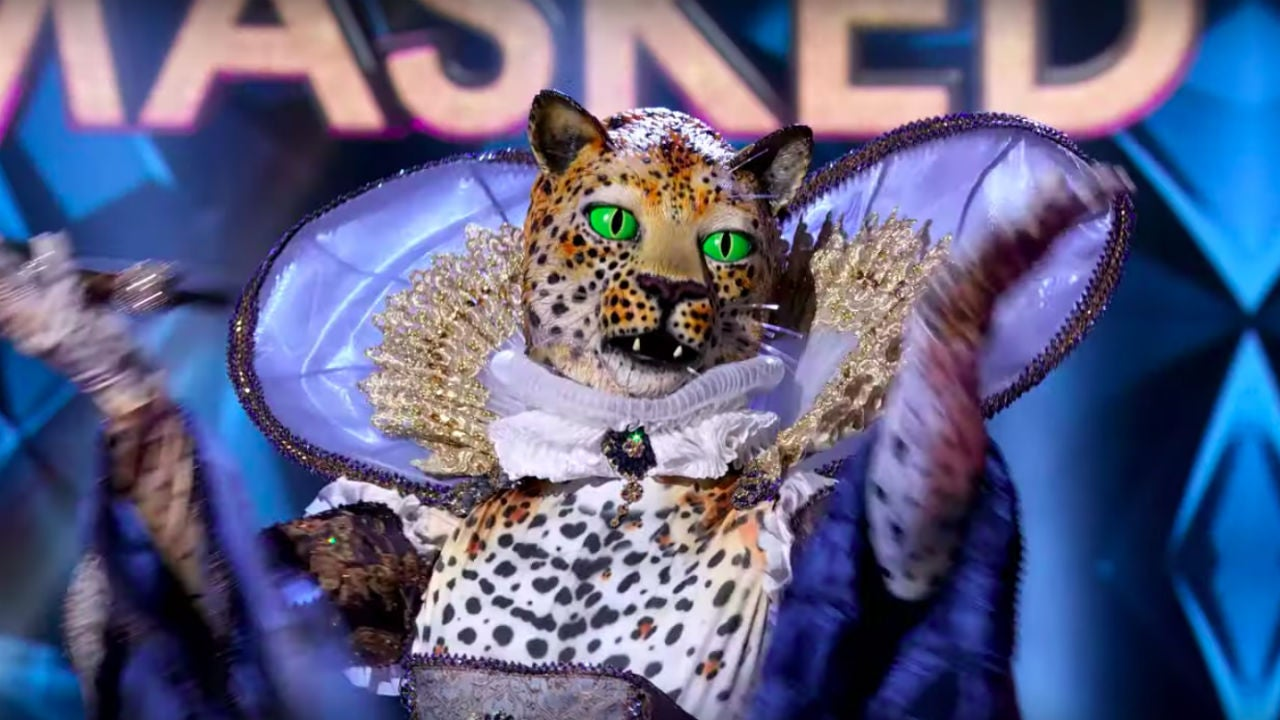 'The Masked Singer' Releases New Season 2 Teaser -- Watch!