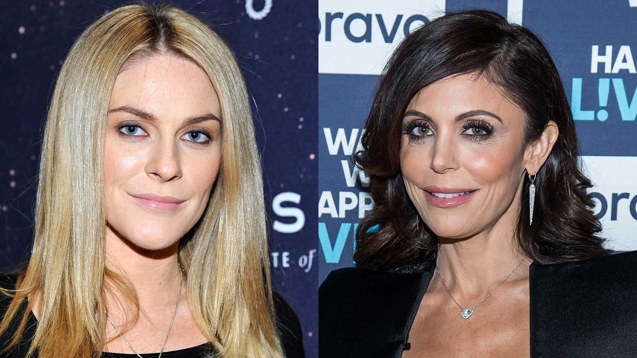All the Ways New 'RHONY' Star Leah McSweeney Is Similar to Bethenny Frankel