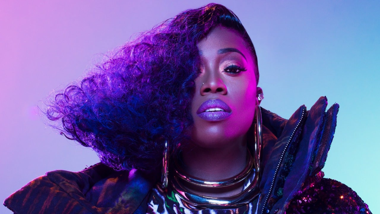Missy Elliott Drops Her First Album in 14 Years, 'Iconology'