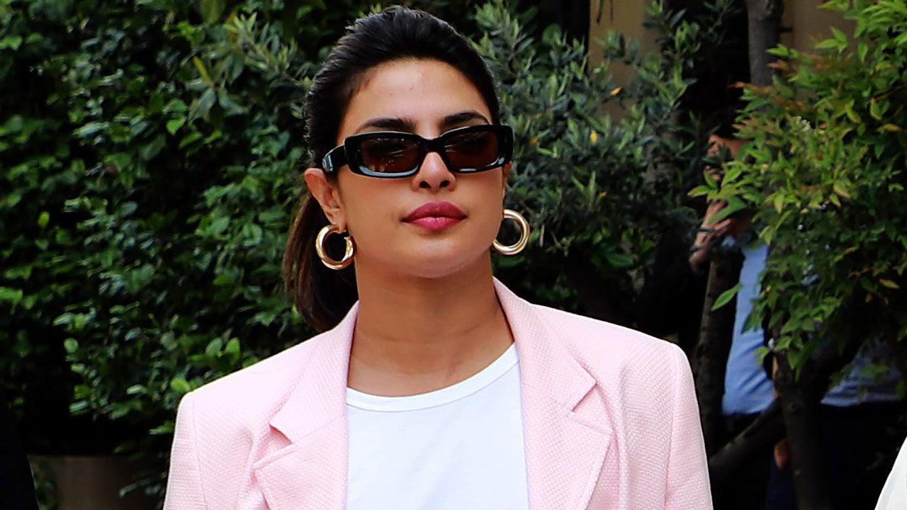 6 Last-Minute Summer Outfits Inspired by Celebs -- Priyanka Chopra, Selena Gomez, Bella Hadid & More