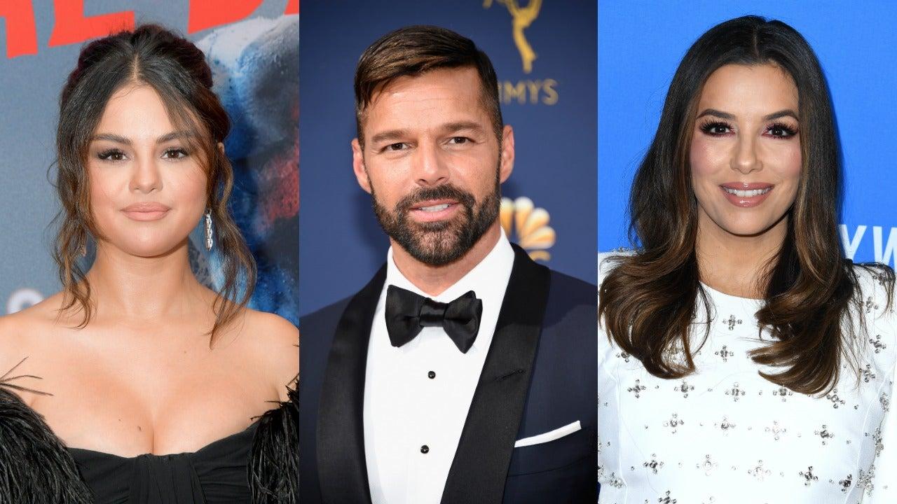 Selena Gomez, Eva Longoria and More Pen Inspiring Open Letter to Latinx Community: 'You Are Not Alone'