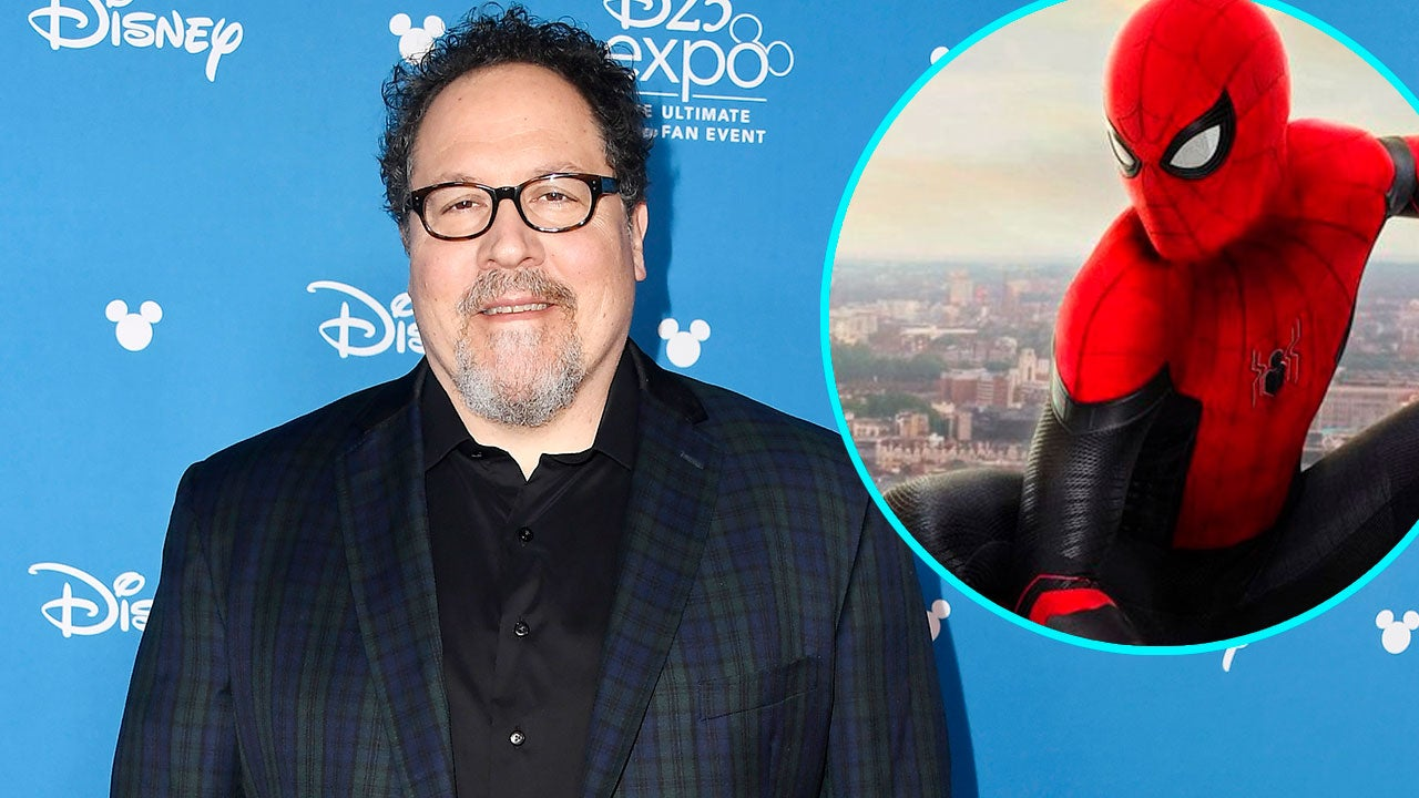 Jon Favreau Says He's 'Holding Out Hope' This Isn't Spider-Man's 'Final Chapter' in MCU (Exclusive)