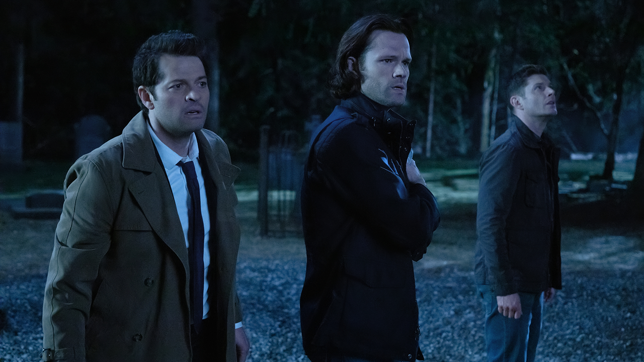 'Supernatural': Jensen Ackles 'Open' to Revisiting the Series in the Future