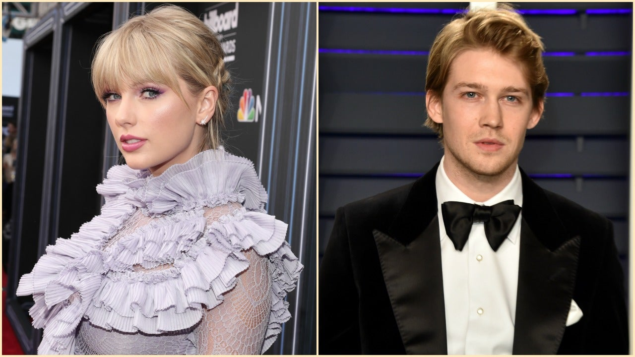 Taylor Swift's 'Lover': All the Lyrics Fans Think Are About Her Relationship With Joe Alwyn